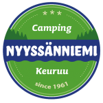 Camping Nyyssänniemi - Keuruu